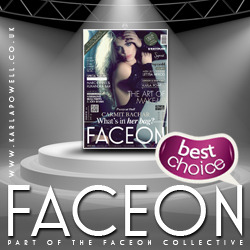 FaceOn Best Choice Karla Powell