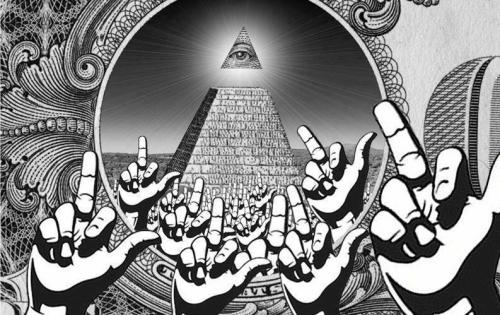 Fuck 'The New World Order' Killuminati