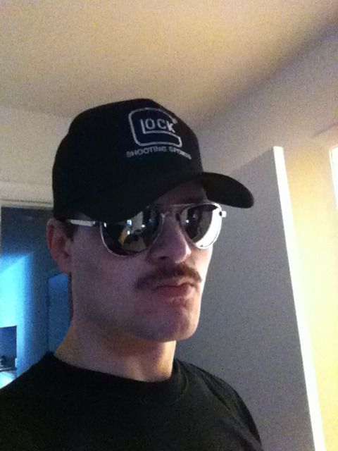 The ladies don't call me  MAGNUM p.i. for nothin'…