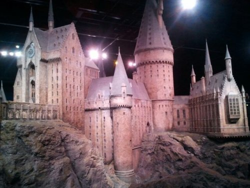 Hogwarts#buildings(from @wilkinsona6 on Streamzoo)