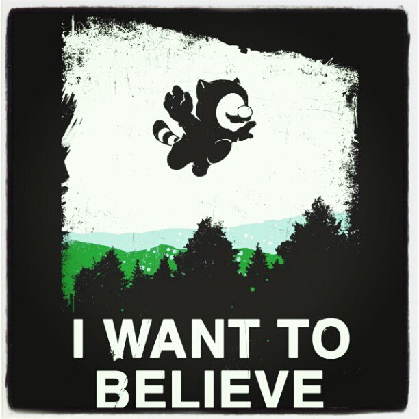 I want to believe #Mario  #Nintendo