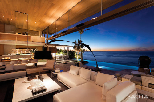 homedsgn:  De Wet 34 by SAOTA and OKHA Interiors