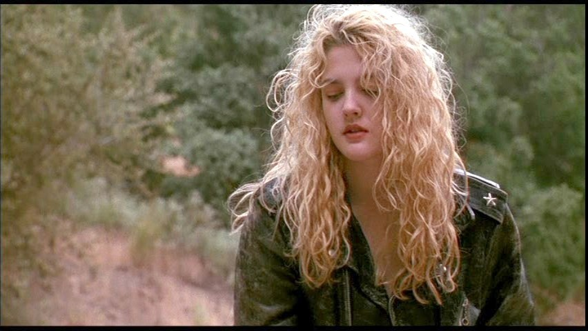 suicideblonde:  Drew Barrymore in Poison Ivy (1992)