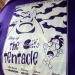 kyozokicks:    Purple Tentacle T-shirt, inspired by Day of the Tentacle [1993] now available on the KyozoKicks store. Click to Purchase.