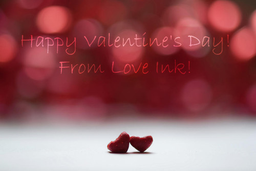 Happy Valentines day to all the Lovers and Lovers of Life! Make this day special for the one you love even if it's just yourself! Remember beautiful words are free so share them abundantly!  Love C.K.