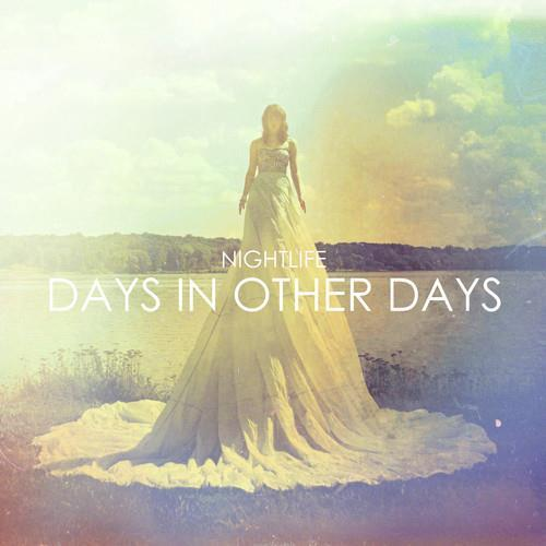 """Days in Other Days"" album cover photograph by Elise Mesner, design by Zack Gibson"