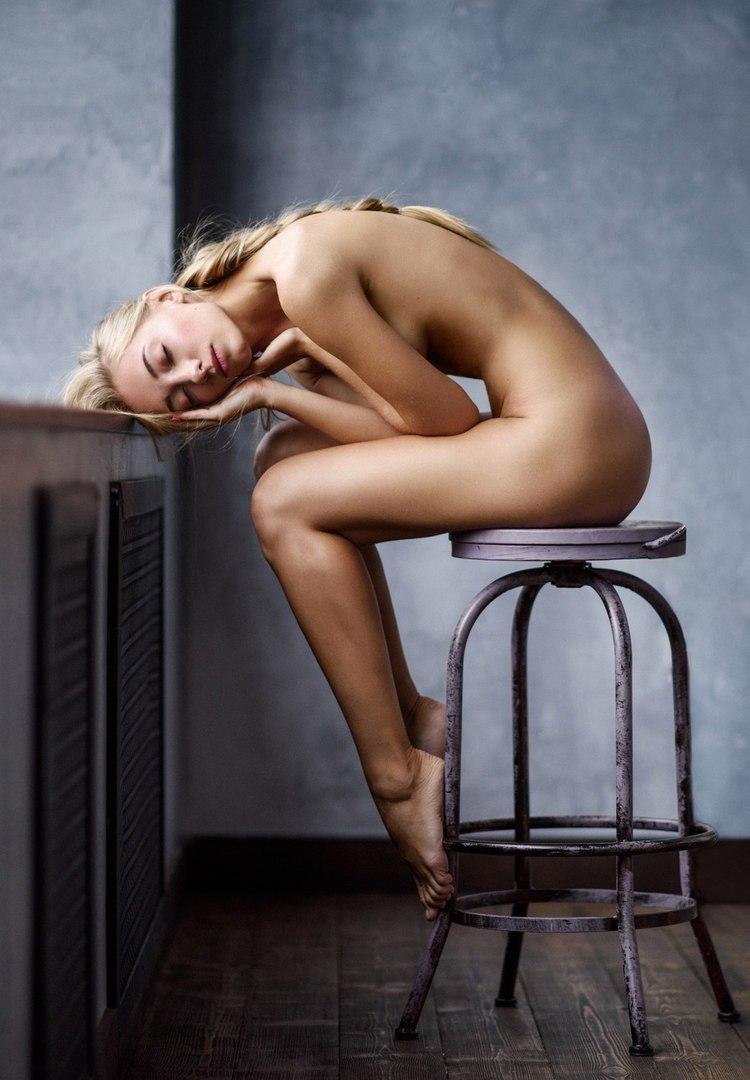 блондинка монро