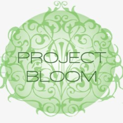 I WON A PROJECT BLOOM PHOTOSHOOT! 😭