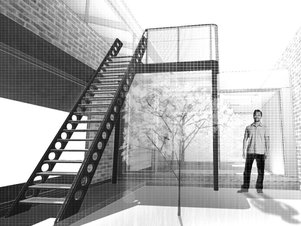 Dasigno terrace / interior Design. rodrigo-montoya www.bigbrandlab.com