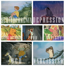 geeknerddorkdweeb:  I knew there were more reasons I like Winnie the Pooh.