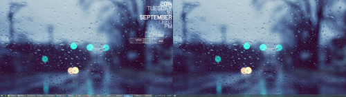 my desktop is exceptionally clean because at any given moment my screens actually look like this so i never look at it long enough to dump shit all over it. Rules: Take a screenshot of your desktop Don't change anything Don't delete anything Tag 5 people im not gonna tag anyone though so i already broke a rule