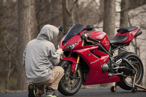 sportbike:  By Justin Capolongo on Flickr.