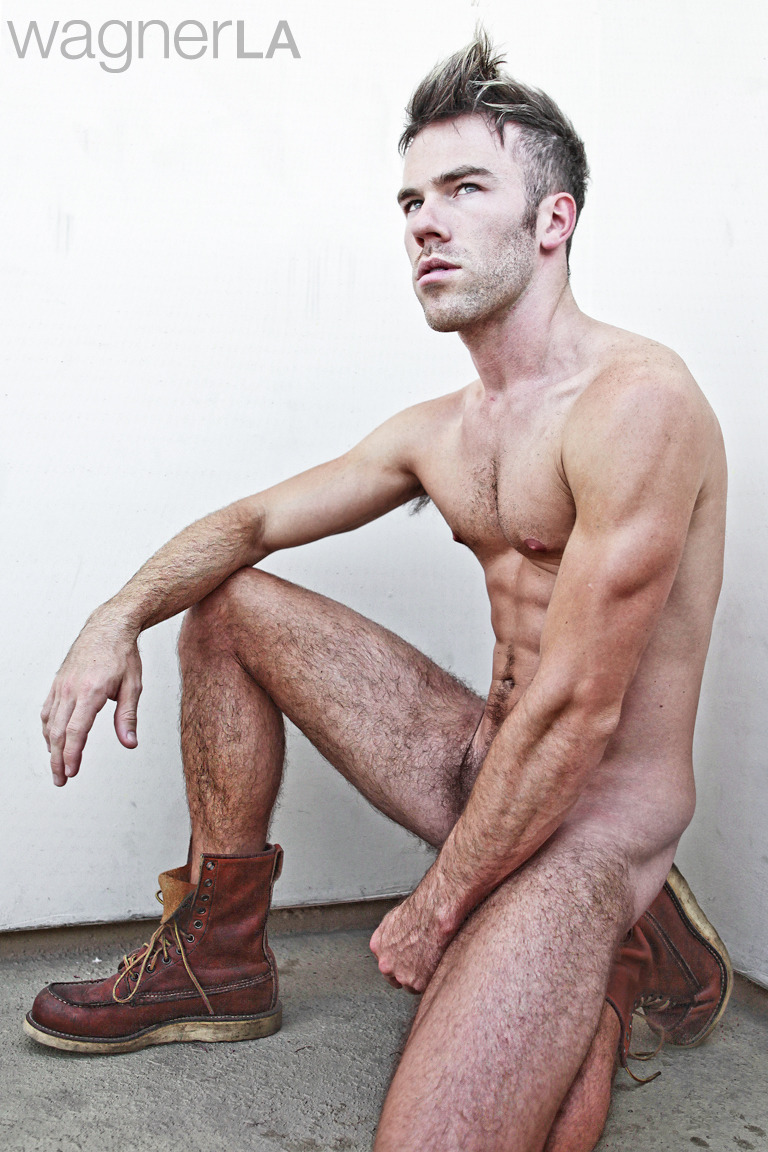 DW Chase #1……love some furry legs
