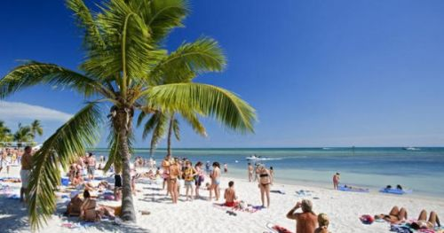 The beaches in Key West are ideal for swimming and snorkeling,…