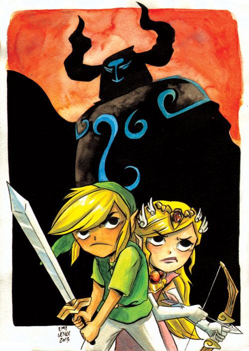 WindWaker!!