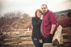 Engagement Photography with Chelsea and James
