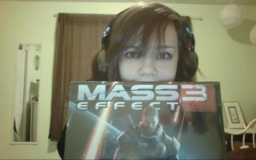 princesszalmaara:   My friend bought me a Mass Effect Calender. :D I am so freaking happy.   Oh yeah, cuz that was totally intentionally meant for you. <3