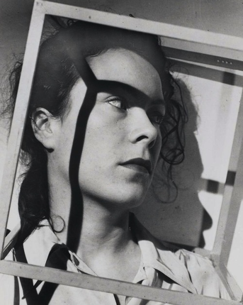 lauramcphee:  Juliet's Shadow Caged, 1938 (Gyorgy Kepes)