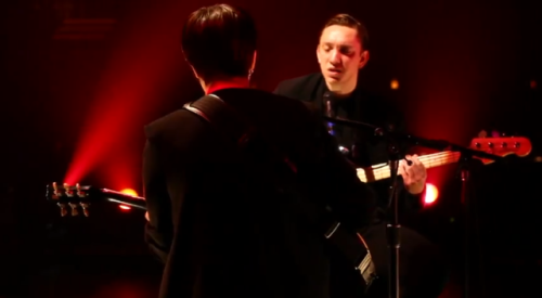 (via Watch The xx cover Beyonce's 'I Miss You') In December The xx covered Beyonce's I Miss You during their show in Austin, Texas and they have just released the video. WATCH HERE
