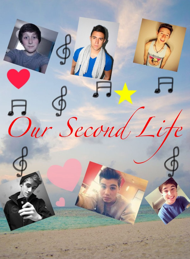 Another favorite youtube group :) O2L