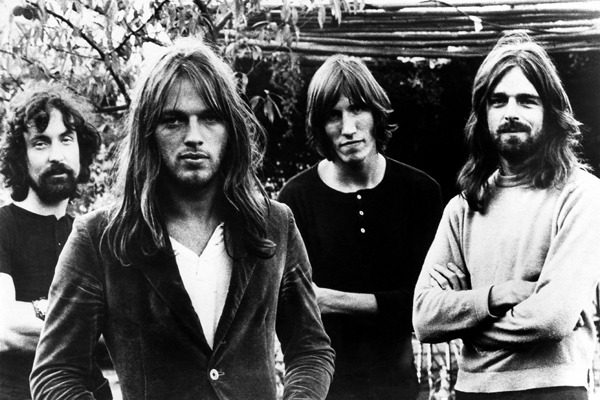 rollingstone:  Pink Floyd are inviting fans to gather on their website starting after midnight in England on Sunday – or Saturday at 8 p.m. EST – where they'll be able to stream Dark Side of the Moon in full to celebrate the LP's 40th anniversary.