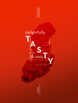 visualgraphic:  Tasty