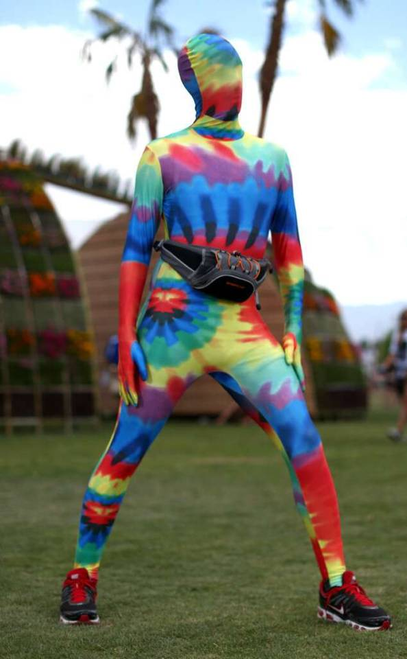 #Coachella#psychedelic#colorful#weird