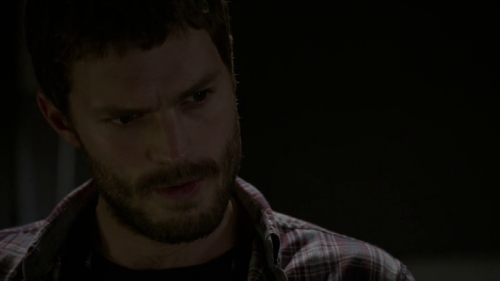 Jamie Dornan - Paul Spektor (The Fall)