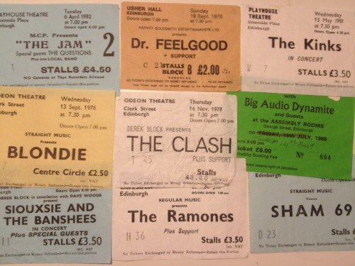 dontcallmecliff:  Makes me wish I'd kept my ticket stubs from that era too….