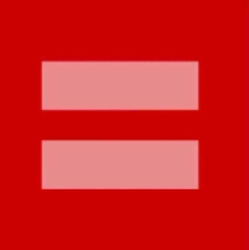 We at AtheismForTheWin support marriage equality.