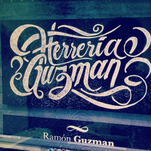 Typeverything.com, Alan Guzman