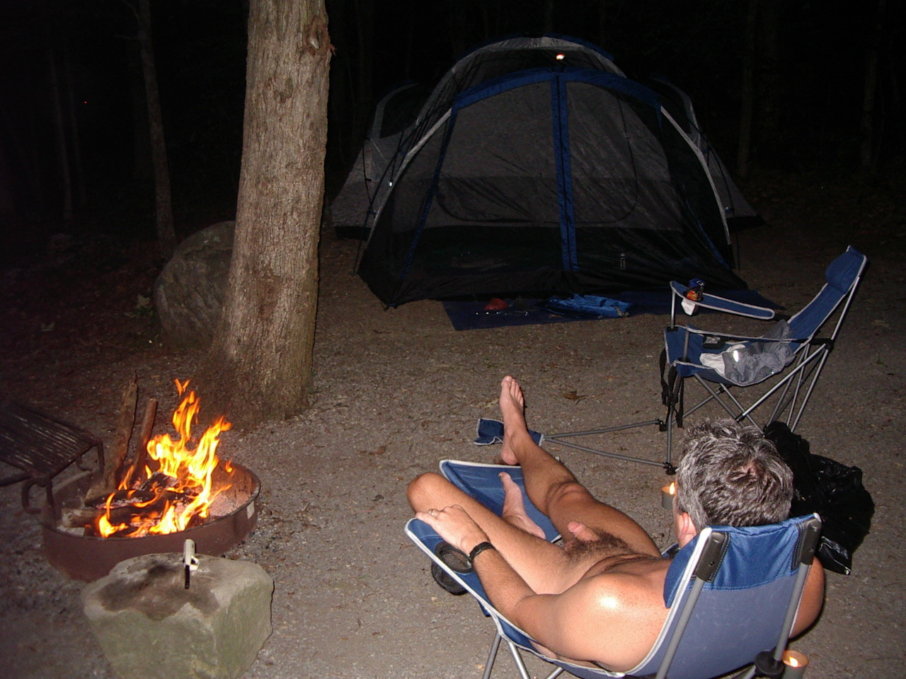 Hardcore Squirters All Male Naked Men Camping