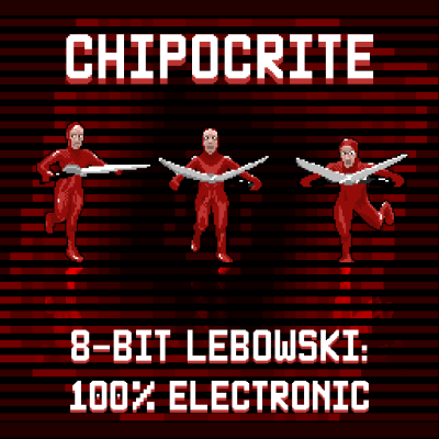 8-BIT SOUNDTRACK TO THE BIG LEBOWSKI Musician Chipocrite has put out a 6 track 8-bit chiptune soundtrack for the 15th year anniversary (to the date!) of the Coen Brothers' film The Big Lebowski.  You can pick it up for $5 over at Band Camp and listen to familiar songs changed into electronic works of art while sipping away on a white russian and looking at a rug that really pulls the room together, man.