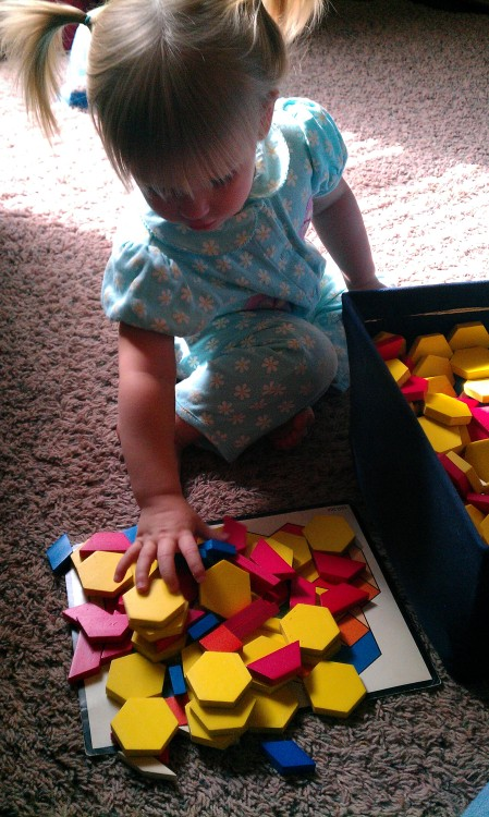 S's interpretation of attribute blocks. :)