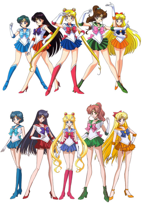 iguanamouth:  rumpelstiltskln:  kazekashi:  Why in the second picture they have to be like 80% legs  yeah why cant they be 100% legs? I'm tired of animon not giving what the public wants   the new reboot looks incredible