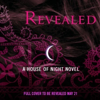 houseofnightfanclub:  Sneak peek at the cover if REVEALED! Cover to be released 5/21/13 stay tuned