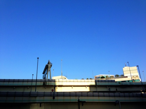 Good morning! at ヨコハマスカイビル (Yokohama Sky) – View on Path.