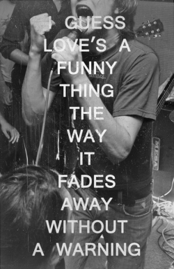 breakingdownbailey:  One of my favorite lyrics ever