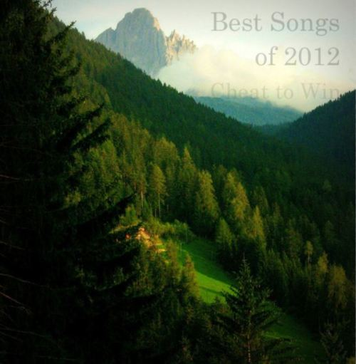 "Best Songs of 2012, Tracks 50-1The Compiled List 50. ""The Feeling"" - The Knocks 49. ""Born to Die"" - Lana Del Rey 48. ""Anna Sun"" - Walk the Moon 47. ""Parachute Heart"" - Grace Potter and the Nocturnals 46. ""On'n'On - Ruined by Rick Rubin"" - Justice 44. ""I Belong In Your Arms"" – Chairlift 45. ""Maybe You"" - Saint Lou Lou  43. ""Primadonna"" - Marina and the Diamonds 42. ""Don't Leave Me [Ne Me Quitte Pas]"" - Regina Spektor 41. ""If I Didn't Know Better"" - Claire Bowen and Sam Palladio 40. ""Yet Again"" – Grizzly Bear  39. ""Alone With You"" – Phebe Starr 38. ""Stare Into the Sun"" – Graffiti6 37. ""I Don't Wanna Pray"" – Edward Sharpe and the Magnetic Zeros 36. ""Danse Carribe"" – Andrew Bird 35. ""Tourist"" – Yuna 34. ""Taro"" – Alt-J 33. ""Are You Listening"" – Kopecky Family Band 32. ""You Never Need Nobody"" – The Lone Bellow 31. ""Ho Hey"" – The Lumineers 30. ""All I Want"" - Kodaline 29. ""Safe and Sound"" - Capital Cities 28. ""Sound Proof Room"" - Elle Varner 27. ""Ruin"" - Cat Power 26. ""Three Car Garage"" - You Won't 25. ""Yellow Light (Cillo Remix)"" - Of Monsters and Men 24. ""Don't Wake Me Up"" - Lianne La Havas 23. ""Feels Like We Only Go Backwards"" – Tame Impala 22. ""Once There Was a Hushpuppy"" - Dan Romer and Benh Zeitlin 21. ""Jumanji"" - Azealia Banks 20. ""Love Interruption"" - Jack White 19. ""Clique"" - Kanye West feat. Big Sean and Jay-Z 18. ""Chase Us Around"" - Viceroy feat. Madi Diaz 17. ""Anything Could Happen"" - Ellie Goulding 16. ""I Love It"" - Icona Pop 15. ""Doses and Mimosas"" - Cherub 14. ""It's Time"" - Imagine Dragons 13. ""Continuous Thunder"" - Japandroids 12. ""Ghost"" - Sir Sly 11. ""I Spy"" - Mikhael Paskalev 10. ""Safe and Sound"" - Taylor Swift feat. The Civil Wars  9. ""Emmylou"" - First Aid Kit 8. ""Nothing is Anything (Without You)"" - Wintersleep 7. ""Used To Be"" - Redwood 6. ""Cold Nites"" - How To Dress Well 5. ""Comeback Kid"" - Sleigh Bells 4. ""Losing You"" - Solange 3. ""All Eyes On You"" - St. Lucia 2. ""The Riot's Gone"" - Santigold 1. ""Thinkin Bout You"" - Frank Ocean Spotify"