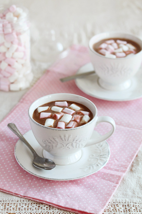 Hot Cocoa Mix by Sunshine's Kitchen