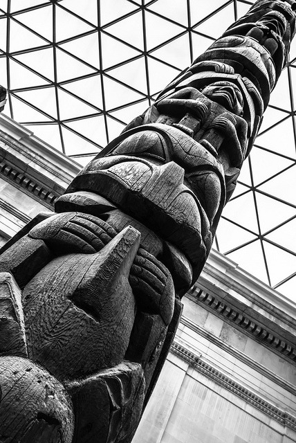 Totem on Flickr.