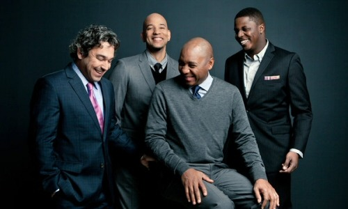 Music Monday with The Branford Marsalis Quartet, Edison Chair, Cowboy Junkies, Yeah Yeah Yeahs, Dan Deacon, Johnny Hawksworth, Hands & Peter Sellers.