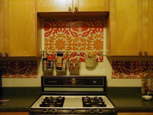 So Many Ideas Kitchen Inspiration Diy Rental Friendly