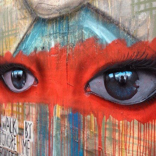 The incredible @mydogsighs opens @londonwestbank tomorrow. Are we the only ones who are more than a little bit excited? #NoFilter #MyDogSighs