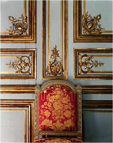 royalversailles:  some amazing pictures I found today by Robert Polidori of Versailles