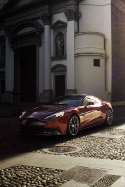 luxury-is-everything:  expens:  2013 Aston Martin AM 310 Vanquish | More
