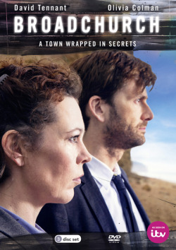 Television Review: Broadchurch (DVD)Drama in the UK, especially prime time shows is often delivered with differing levels of quality. …View Post