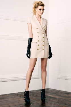 kh151:  Diana Moldvan for Rachel Zoe PRE-FALL 2012