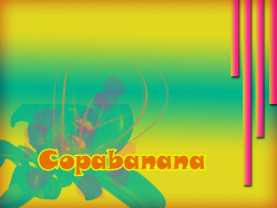 Inspired by Summer Copacabana :)