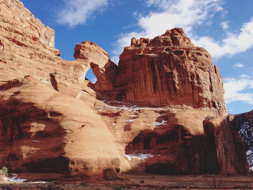 Chinle, AZ — Follow Arizona Nature!